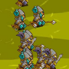 Monster War Zone 5