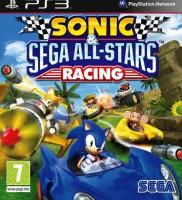 Sonic Sega All-Stars