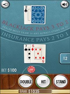 Image Blackjack