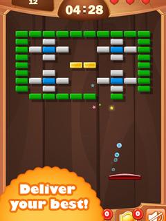 Image Block Buster