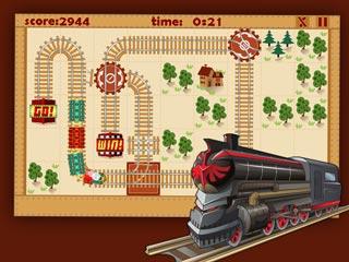 Image Train Tycoon