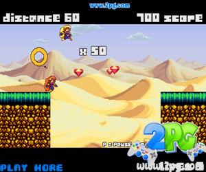 Image 8-bit Dash