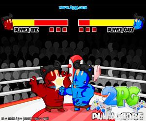 Image Alien Punchout