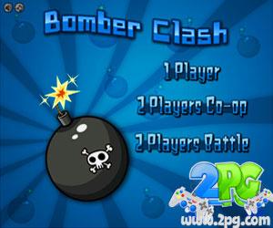 Image Bomber Clash