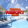 Tropical Resort Games
