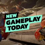 New Gameplay Today – Breach