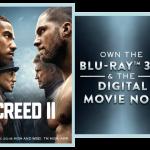 Giveaway: Creed II on Blu-ray