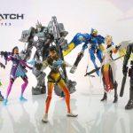 Hasbro Announces Overwatch Ultimates Toy Line
