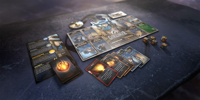Dice Throne pictures