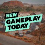 New Gameplay Today – Rainbow Six Siege's Burnt Horizon Update