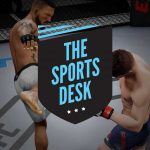 The Sports Desk –The UFC 4 Career Mode Wishlist