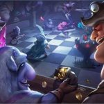 Auto-Chess Comes To Mobile Without Dota Involvement