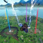 Fortnite Now Separates Crossplay Pools So Switch Only Matches With Mobile