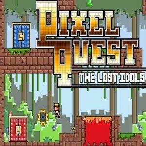 Image Pixel Quest